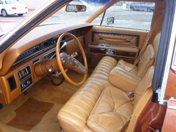 1977 lincoln continental towncar. Black Bedroom Furniture Sets. Home Design Ideas